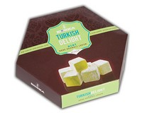 Koska Turkish Delight Mint 250g