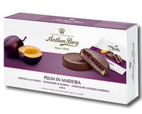 Anthon Berg Plum in Madeira 220g