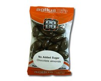 Dark Chocolate Almonds (Sugar Free) 75g