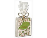 Italian Soft Almond and Pistachio Nougat (Gift bag) 175g
