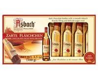 Asbach Brandy Liqueur Chocolates 100g