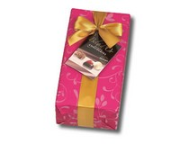 Belgid'Or 175g Assorted Chocolates (Pink Wrap)