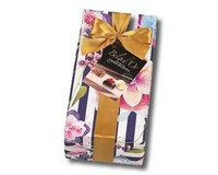 Belgid'Or 175g Assorted Chocolates (Flower/Lines Wrap)