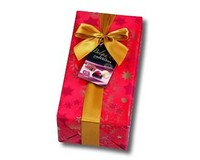 Belgid'Or 175g Chocolate Assortment(Christmas Wrap)