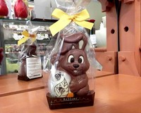 Belfine Milk Chocolate Bunny Gust 75g