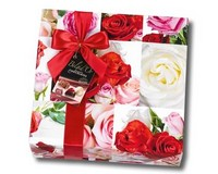 Belgid'Or 345g Assorted Chocolates (Rose Wrap)