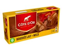 C�te d'Or Bouch�e (Box of 8)