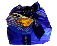 Panettone with Raisins and Peach 1kg