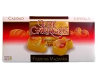 Spanish Marzipan Figures Supreme Quality 200g