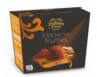 Truffette Dark Cocoa Dusted Truffles (Salted Butter Toffee) 250g