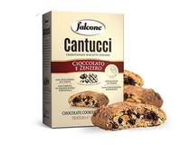 Cantucci d'Abruzzo Chocolate and Ginger 180g