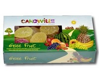 Candyville Fruit Gelee 200g