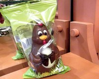 Hamlet Milk Chocolate Chick (Funny) 55g