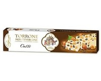 Italian Hazelnut and Coffee Soft Nougat (Boxed) 150g