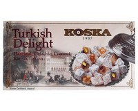 Koska Turkish Delight Mixed Nuts 500g