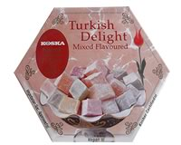 Koska Turkish Delight Mixed Flavours 250g