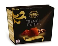 Truffette Dark French Cocoa Dusted Truffles (Coffee) 250g