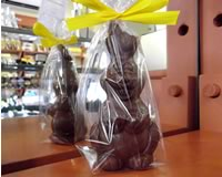 Valentino Milk Chocolate Bunny 55g (Fragile)