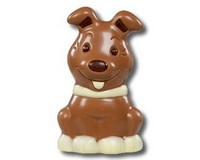 Puppy (Milk Chocolate) Fragile