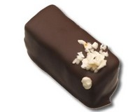 Nougatine (Almond Nougat) Dark Chocolate