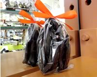 Orangette (Orange Peel in Dark Chocolate) 100g
