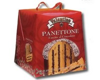 Panettone (Chocolate Filled) 750g