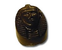 Pharaoh (Raspberry Fondant)