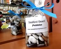 Seaford Beach Pebbles 200g