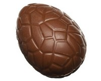 Solid Milk Chocolate Egg