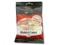 Rhubarb and Custard (Sugar Free) 70g