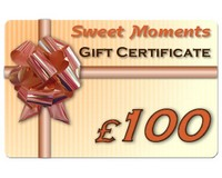Gift Certificate �100