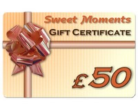 Gift Certificate �50