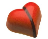 Sweet Love (Raspberry and Caramel Ganache)