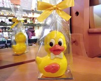 Swimming Duck (White Chocolate) Yellow 47g