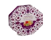 Truede Mixed Flavours Turkish Delight 300g