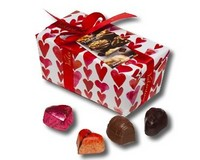 Valentino Assortment (Valentine Wrapped) 180g