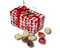 Valentino Assortment (Valentine Wrapped) 395g
