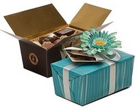 Valentino Assortment (Turquoise Wrapped) 180g