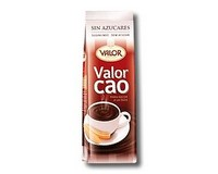 Valor Drinking Chocolate (Sugar Free) 200g