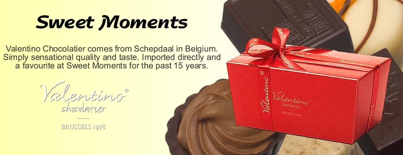 Sweet Moments Seaford (Valentino Chocolates)