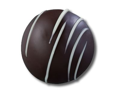 Rum Pearl (Rum Ganache) - Click Image to Close