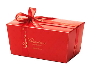 Valentino Chocolate Assortment 340g (25 Chocolates)
