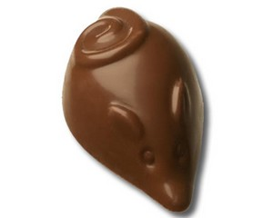 Praline Mouse (Milk)