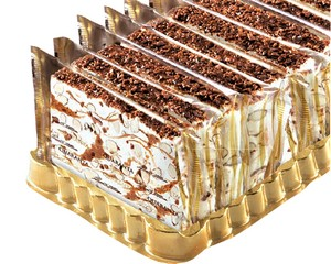 Quaranta soft Italian Nougat (French Caramel) 150g