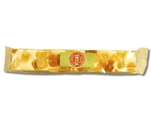 Vital Belgian Nougat (Papaya and Pineapple) 100g