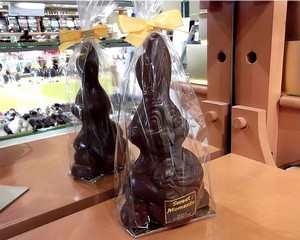 Valentino Bunny Milk Chocolate 150g (Fragile)